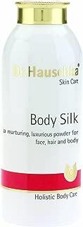 Dr. Hauschka Body Silk, 1.7-Ounce Bottle