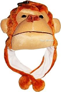 0f88611f478 Amazon.com  Animal - Bomber Hats   Hats   Caps  Clothing