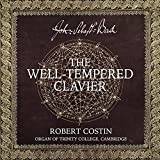 The Well-Tempered Clavier [Robert Costin] [Stone Records:5060192780697]