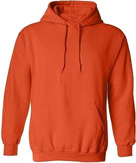 Unisex Hodied Sweatshirt Mens Womens Pullover US Regular Size Soft Warm Hoodie
