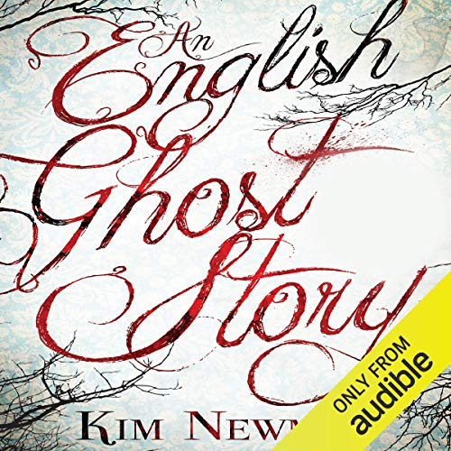 An English Ghost Story cover art