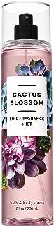 Bath & Body Works Cactus Blossom Fine Fragrance Mist, 8 fl oz/236ml