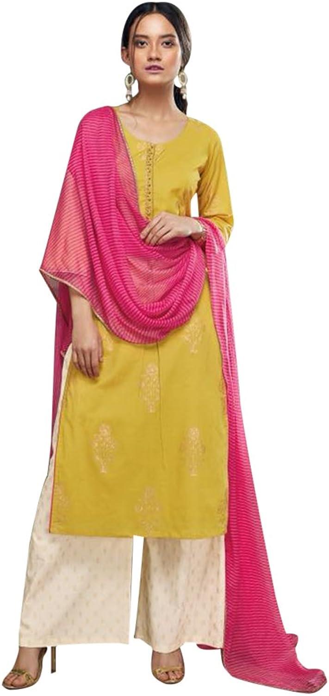 Bollywood Wedding Collection of Salwar kameez Suit Dupatta Party Muslim 2504