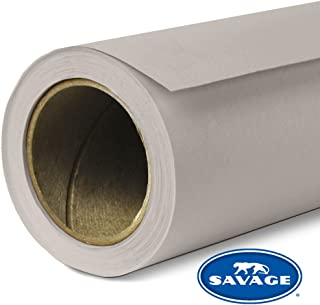 Savage Seamless Background Paper - #70 Storm Gray (107 in x 36 ft)