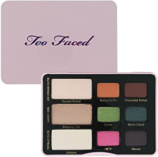 Too Faced Totally Cute Eye Shadow Palette