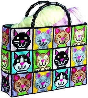 Best plastic canvas tote bag kits Reviews