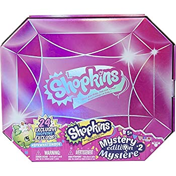Shopkins Mystery Edition 2.0 - 24 Exclusive