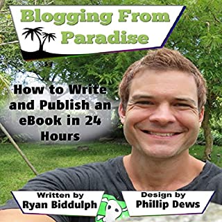 How to Write and Publish an eBook in 24 Hours cover art