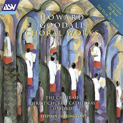 Choir of Christ Church Cathedral, Oxford, David Goode & Stephen Darlington
