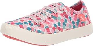Joules Kids' Jnr Coast Pump Sneaker