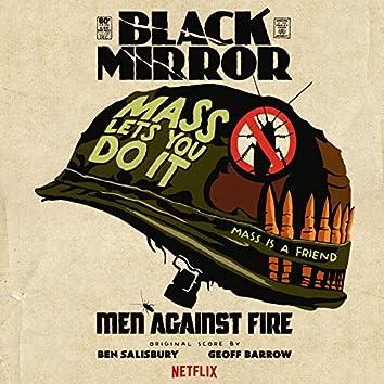 Black Mirror: Men Against Fire (Original Score)