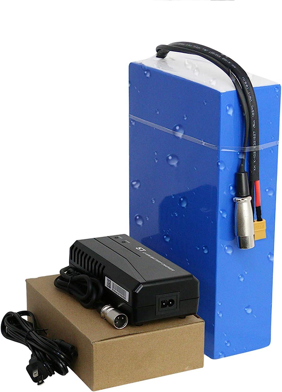72V 25Ah 30Ah 40Ah Ebike Battery Popular brand 750W- for Cheap Adult Electric 5600W