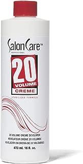 AGEbeautiful Creme 20 Volume Developer