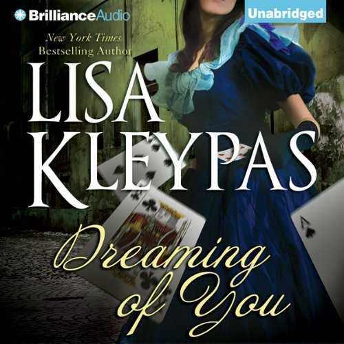Dreaming of You cover art