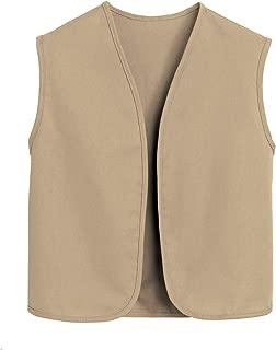 Official Cadette, Senior and Ambassador Khaki Vest