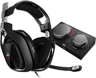 ASTRO - A40 + MixAmp PRO TR para Xbox One - Diadema para Gaming - Negro
