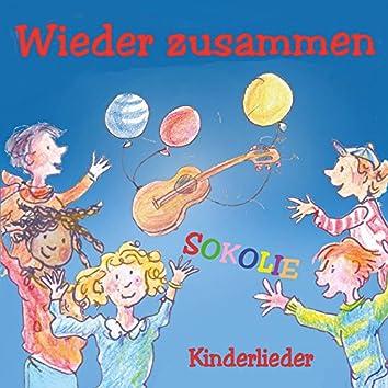 Wieder zusammen - Kinderlieder