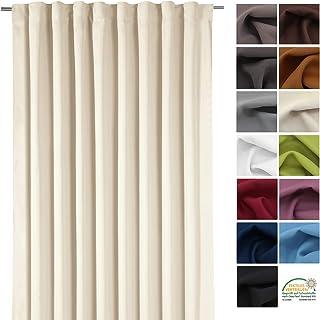 Suchergebnis Auf Amazonde Für Extra Lange Gardinen Und Vorhänge