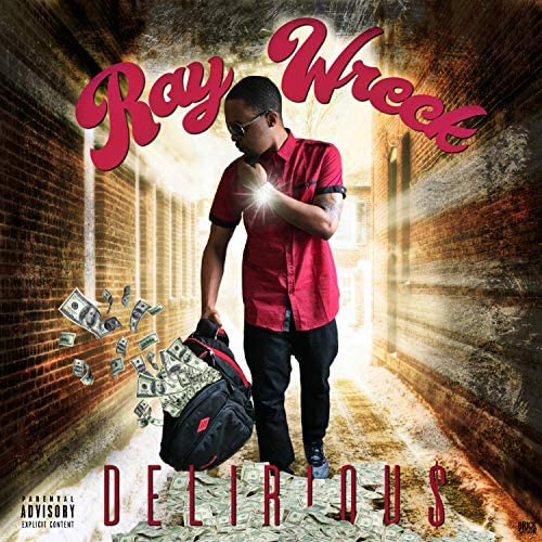 Ray Wreck