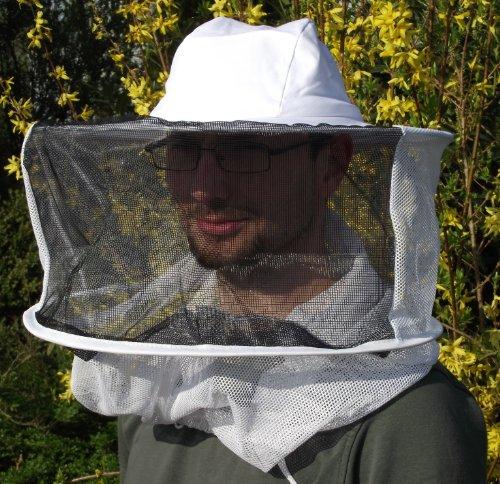Beekeeping Veil - Round