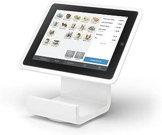 Squareレジ スタンド iPad Air用 クレジットカード決済に Squareリーダー付属 並行輸入品