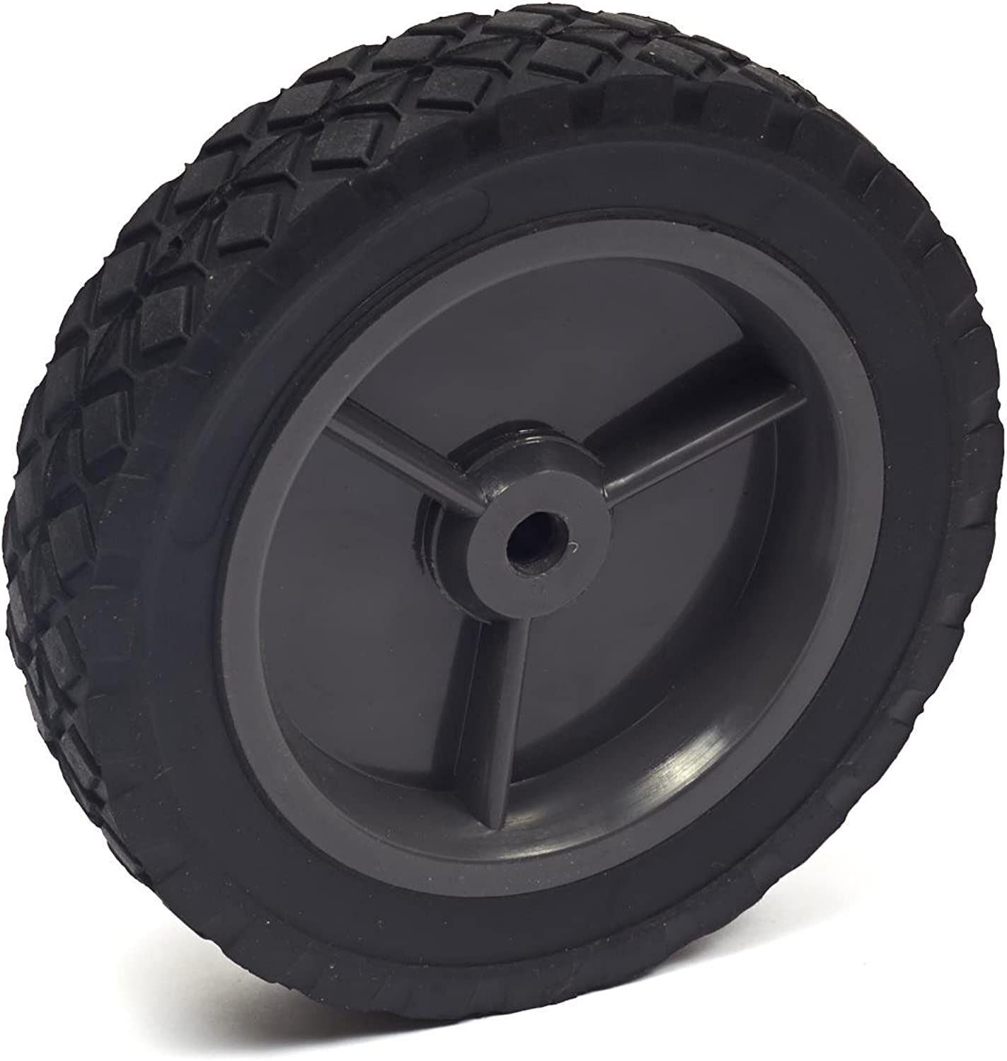 Briggs and Stratton 760714MA Tire & Rim, 7 x 1.5
