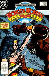 Wonder Woman (1986-) #13