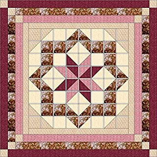 Easy Quilt Kit Constellation/Queen/Expedited Shipping