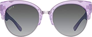 Eyewear: Stella - Designer Cat Eyes Sunglasses - 100% UVA/UVB