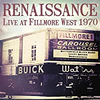 Live at Fillmore West, 1970 [12 inch Analog]