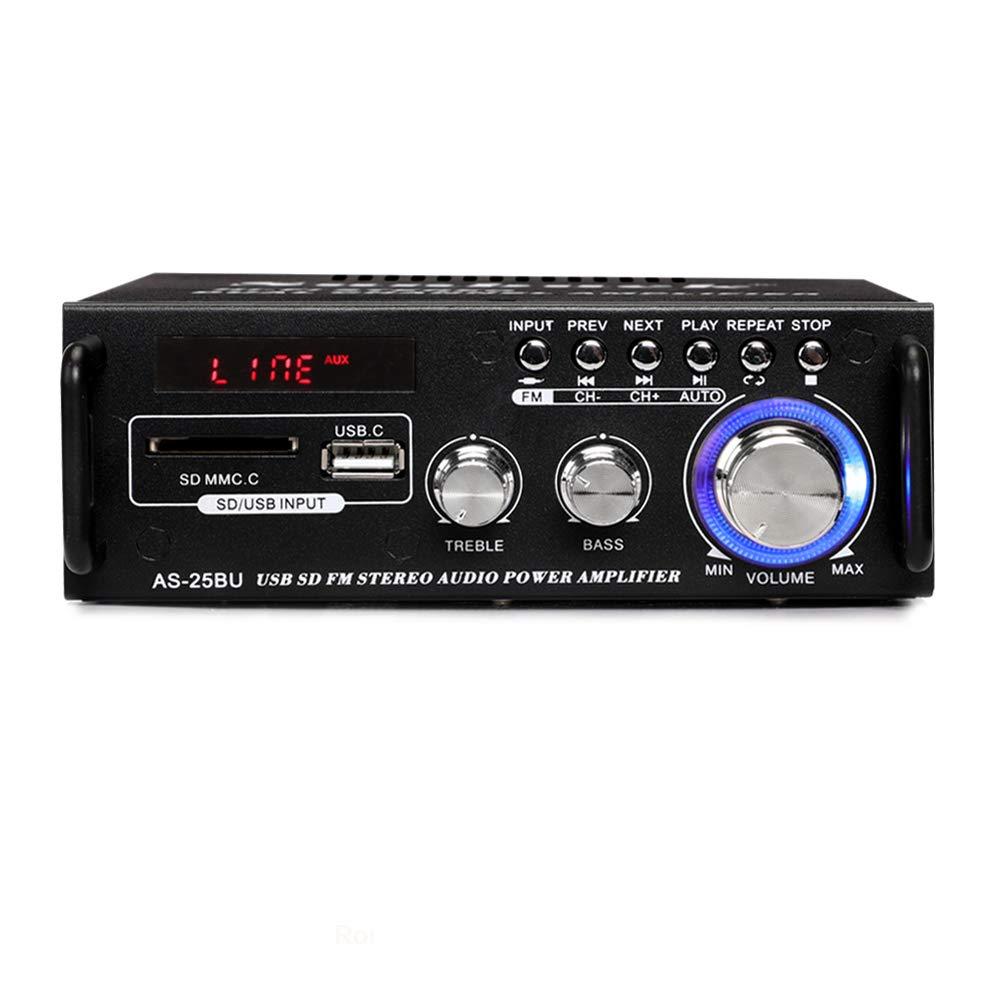 Sunbuck Wireless Bluetooth Stereo Amplifier