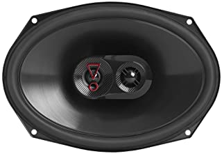 "JBL Stage 39637-6"" x 9"" Three-Way car Audio Speaker"