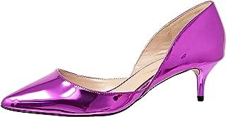 Aldo Heels for Women - Purple - 6 US