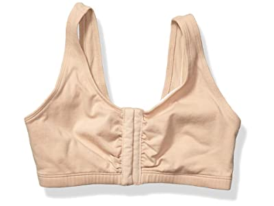Fruit Of The Loom Front Close Builtup Sports Bra