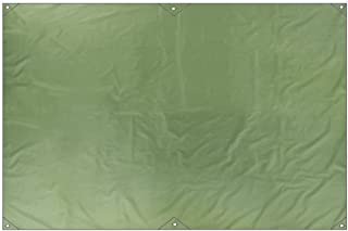 TRIWONDER 多機能 タープ天幕 グランドシート 防水シート 軽量小型 テントシート キャンプマット 収納袋付き