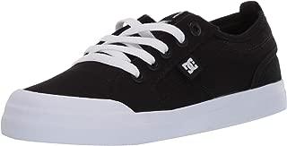 DC Kids' Evan Tx Skate Shoe