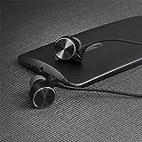 Aukey vcfra79735in-Ear Auriculares Bluetooth para cámara Audio Negro