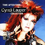 Time After Time: The Cyndi Lauper Collec