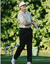 Autographed Peter Jacobson (Golfer) Photo - Great 8x10 W coa - Autographed Golf Photos