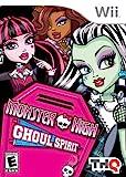 THQ Monster High: Ghoul Spirit, Wii, ESP Nintendo Wii Español vídeo - Juego (Wii, ESP, Nintendo Wii, Simulación, E (para todos))