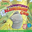 The Adventures of an Aluminum Can Earth Day book