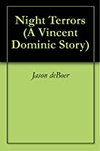 Night Terrors (A Vincent Dominic Story)