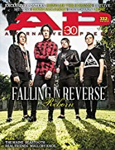 Alternative Press - Magazine Subscription from MagazineLine (Save 75%)