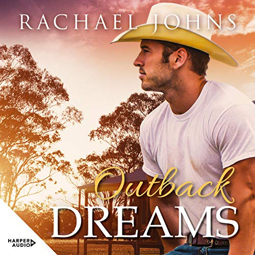 Outback Dreams cover art