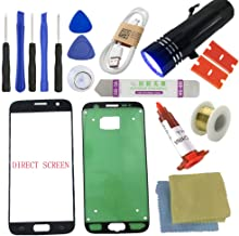 Best s7 samsung screen replacement Reviews
