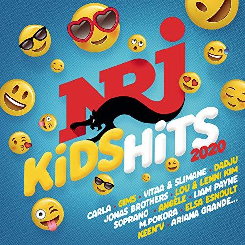 NRJ Kids Hits 2020 [Explicit]