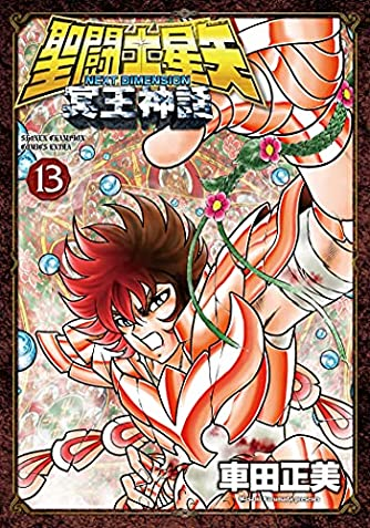 聖闘士星矢 NEXT DIMENSION 冥王神話 13 (13) (少年チャンピオン・コミックスエクストラ)