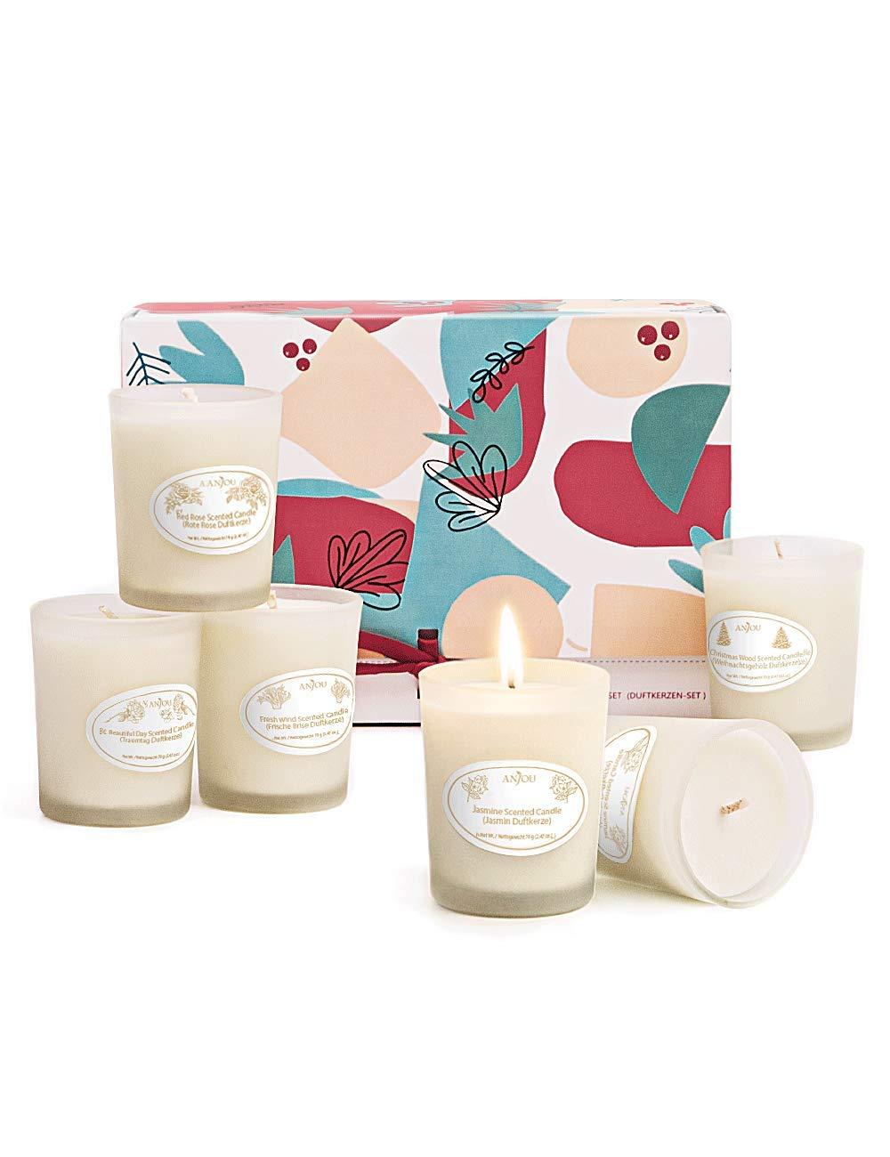 Anjou Aromatherapy Fragrance Relaxing Christmas