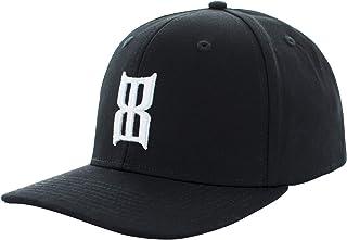 Bex Sunglasses Mens BEX Black Icon Cap