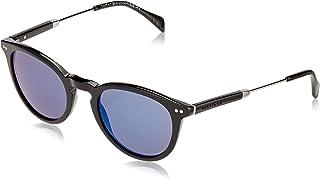 Tommy Hilfiger TH1198/S Gafas de Sol, color Negro